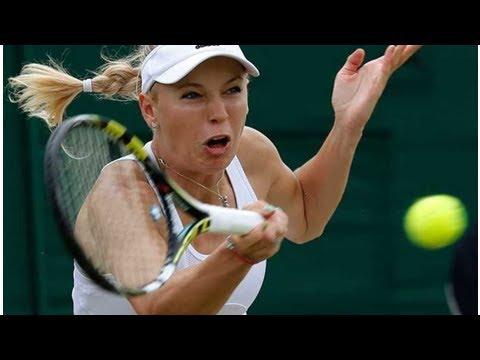 Caroline Wozniacki Stresses Fitness Ahead Of US Open – NDTV Sports