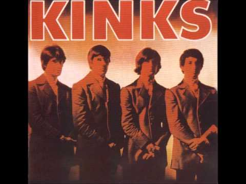 Kinks - Its All Right