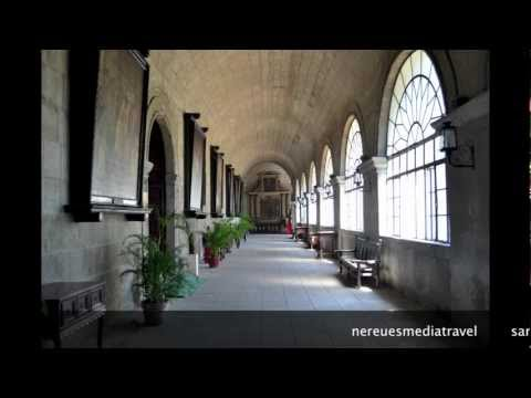 San Agustin Church - Intramuros, Manila, Philippines - nereusmediatravel 02