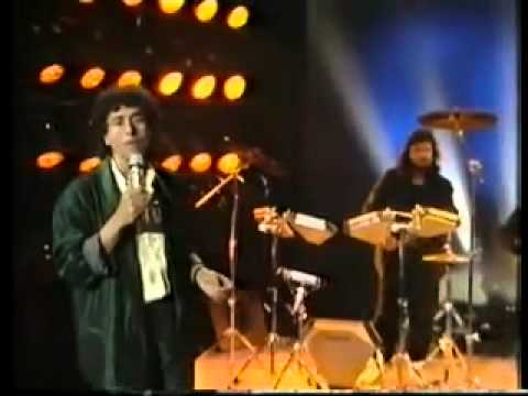 חיים משה - בואו נשיר לארץ יפה (ערוץ 1) Haim Moshe