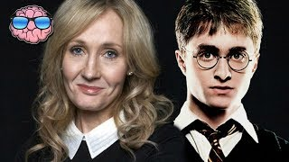Top 10 Amazing J.K. ROWLING and HARRY POTTER Facts