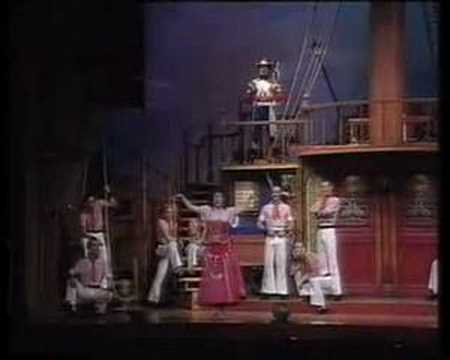 HMS Pinafore - Little Buttercup