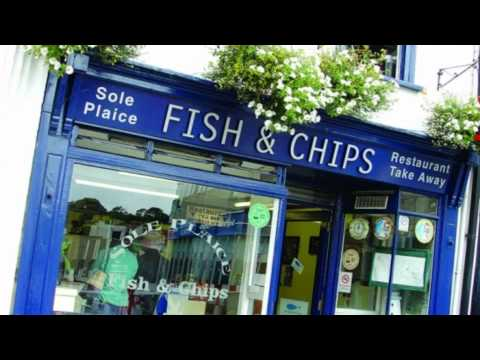Sole Plaice Truro Cornwall