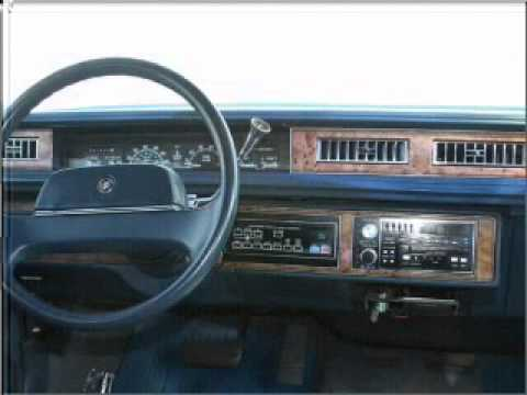Hqdefault on 1989 Buick Lesabre Limited Interior