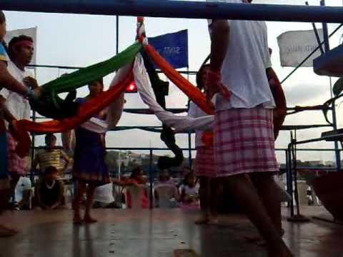 Goa Folk Dance video