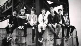 BTS - I NEED U' (Sub Español + Romanización) 720 HD