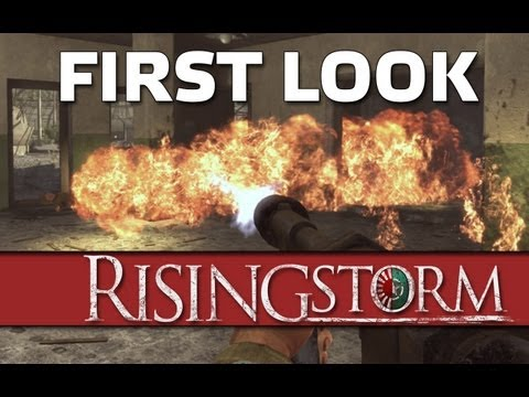 Rising Storm First Look