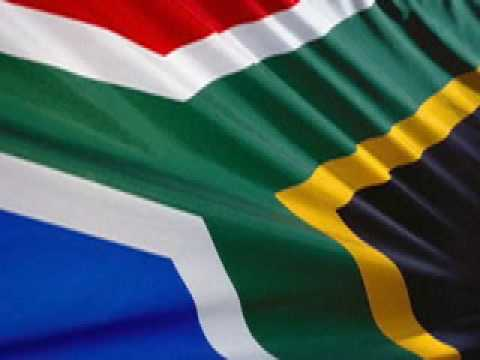 Nkosi sikelel iAfrika (with lyrics)