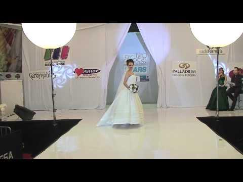 Vestidos de Novia de los mejores diseñadores - Expo Nupcias México