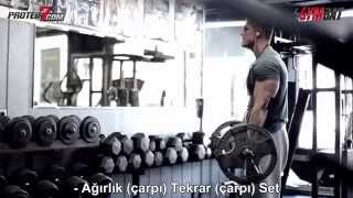 Gold Standard Whey Motivation - Türkçe Alt Yazı - Gymbat.com
