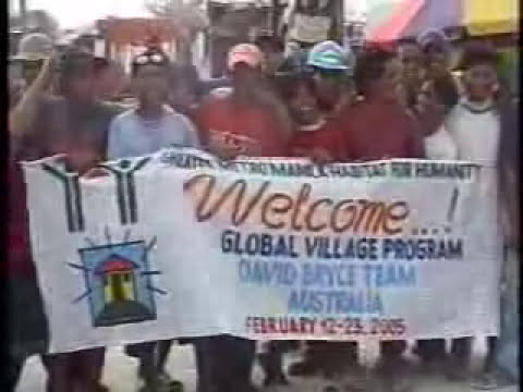 habitat for humanity phillipines