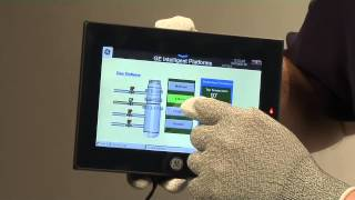 QuickPanel+  Enhanced User Experience for the Industrial Internet