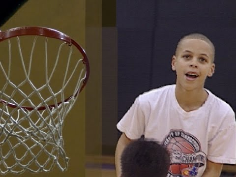 Off the Hardwood Eps 301 Stephen Curry Predicts NBA Future