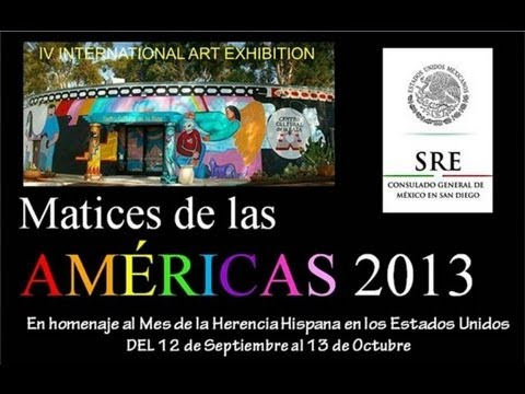 IV International Art Exhibit