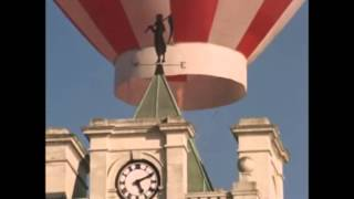 Watch XTC The Last Balloon video