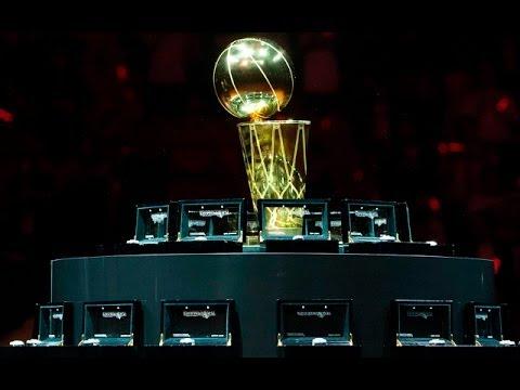 2014 NBA Finals Preview & Prediction: Miami Heat Vs. San Antonio Spurs | Dre Baldwin