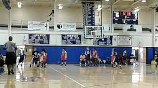 Jahaan Green's 6th grade basketball tournament highlights. #5 shooting guard.