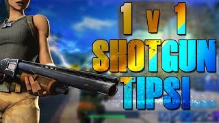 HOW TO WIN GUNFIGHTS BEST FORTNITE TIPS #8