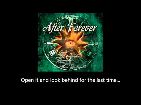 After Forever - My Pledge of Allegiance #2