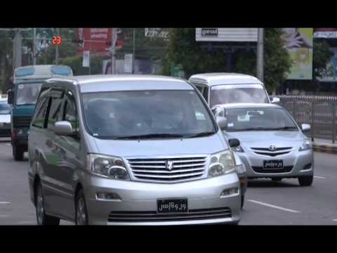 Myanmar Focus Daily - golden opportunity for auto part seller in Yangon