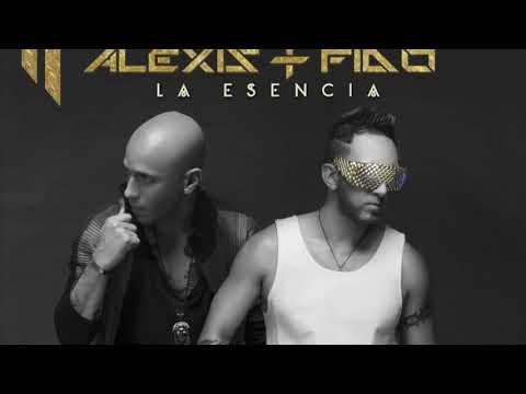 Alexis Y Fido ft J Alvarez - Juiciosa (La Esencia) Reggaeton 2014 con Letra