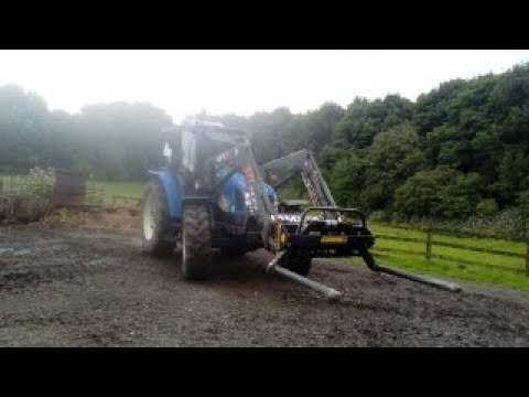 Review on t5060 new holland