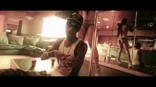 Wiz Khalifa - Never Been (official video)