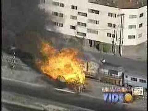 ACCIDENTE DE TREN 30/06/1997