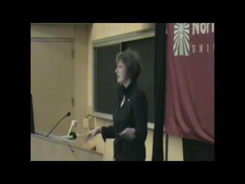 Open Classroom Series -Cathy Minehan-