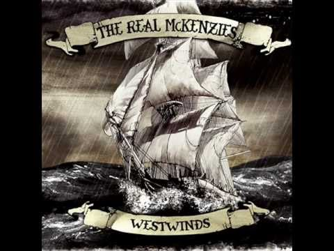 The Real Mckenzies - I Do What I Want