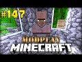 FRANKY, der Händler - Minecraft Modplay #147 [Deutsch/HD]