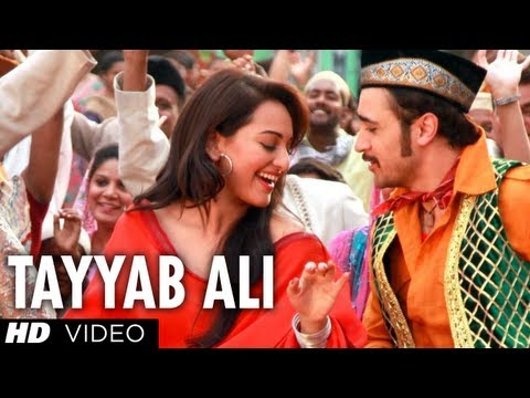 Tayyab Ali Pyar Ka Dushman Song Once Upon A Time In Mumbaai Dobara | Sonakshi Sinha, Imran Khan video