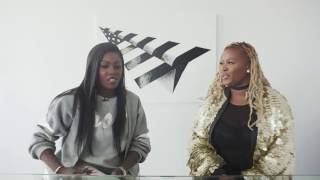 Fashion Bomb TV: Tiwa Savage Talks Style, Music, and Leaving a Global Legacy