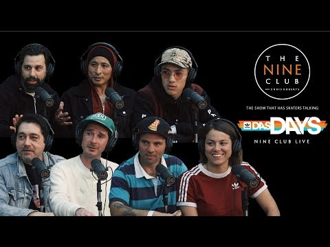 "Adidas ""Das Days"" Live 