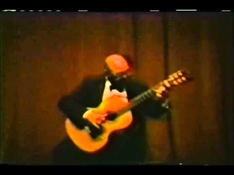 Alirio Diaz - Angostura
