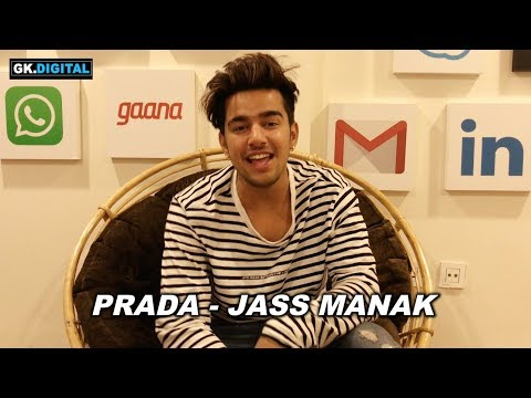 Download Lagu  Jass Manak - Prada Live Mp3 Free