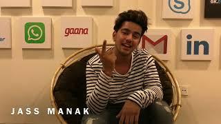 Jass Manak - Prada (Live)