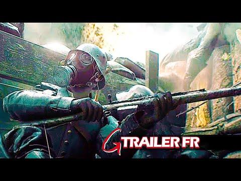 Battlefield 1 - DLC Trailer Apocalypse