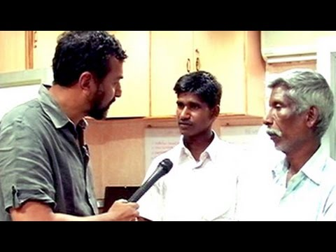 Blood in the forest: The inside story of the Chittoor encounter
