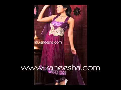 Fashion Clothes and Jewelry, Bridal Clothes From India