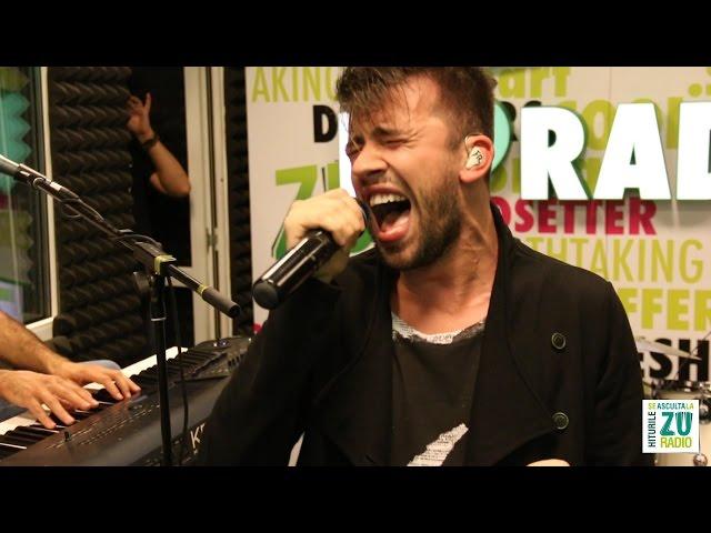 FreeStay - Justin Timberlake Cover Medley (Live la Radio ZU)