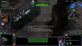 StarCraft 2 Wings Of Liberty Ep 77 Engine Of Destruction