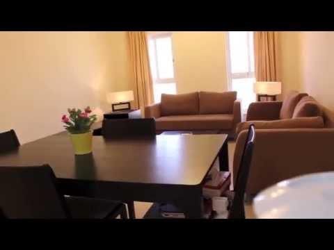 Emirates Hotel Apartment Dubai