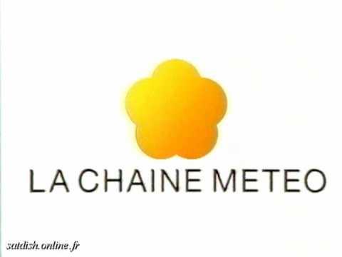 La Chaîne Météo (27 juin 1995) début