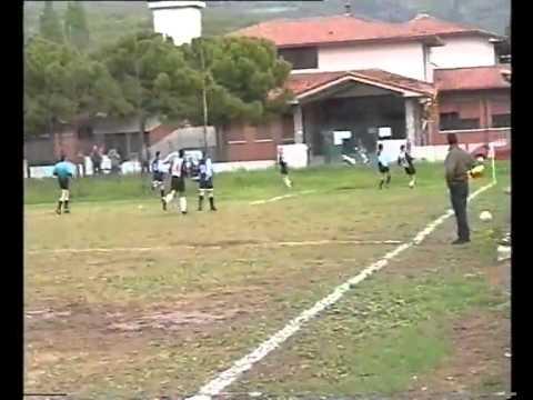 sintesi partita amatori settimo – niu castel 1999.mov