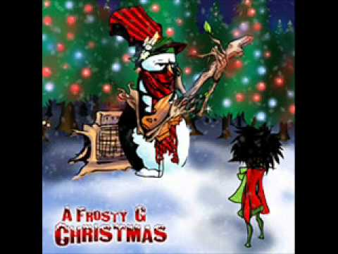 TRACY G - Christmas Song With Sorry State