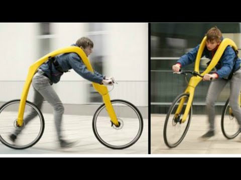 Top 5 Bicycle inventions You Must Have-Top 5 de los mejores gadget de ciclismo