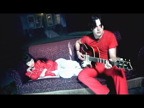 White Stripes - Were Going To Be Friends