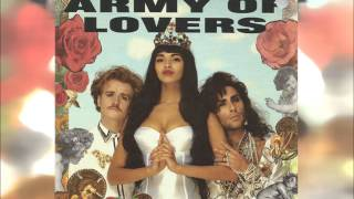 Watch Army Of Lovers Viva La Vogue video
