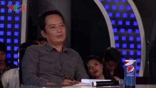 Vietnam Idol 2013 – Tập 3 ngày 29/12/2013